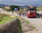 Após três meses, Venezuela reabre fronteira com o Brasil