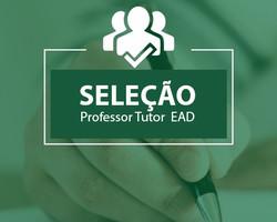 Centro Universitário seleciona Professor Tutor EAD