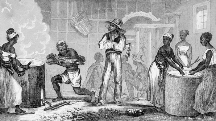 Abolição da escravatura completa 131 anos nesta segunda-feira (13)