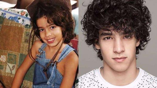 Saiba como estão 10 celebridades mirins das televisão brasileira  - Imagem 7