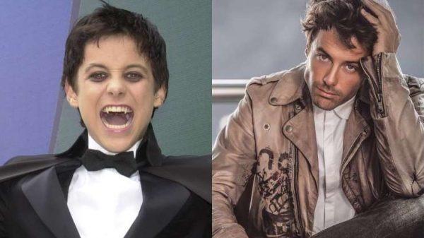 Saiba como estão 10 celebridades mirins das televisão brasileira  - Imagem 5