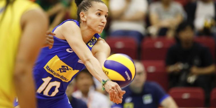 Brasil se prepara para estreia na Liga das Nações