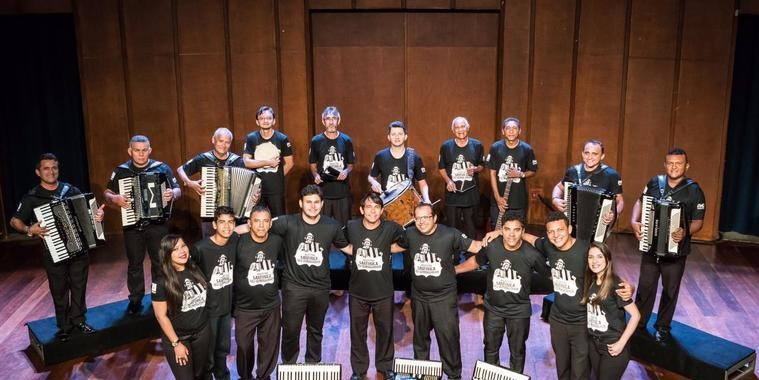 Nova Ceasa recebe Orquestra Sanfônica neste sábado (25)