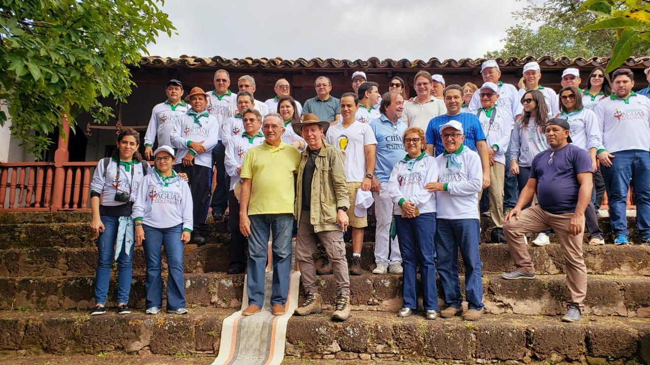 8 municípios vão receber caravana que vai explorar o patrimônio  do PI - Imagem 1