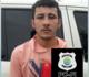 Polícia Civil de Piripiri prende foragido do sistema prisional do Ceará
