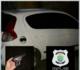Homem é preso com veículo roubado no norte do Piauí