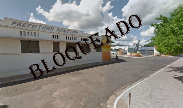 Prefeitura de Luzilândia tem suas contas bloqueadas - Imagem 1