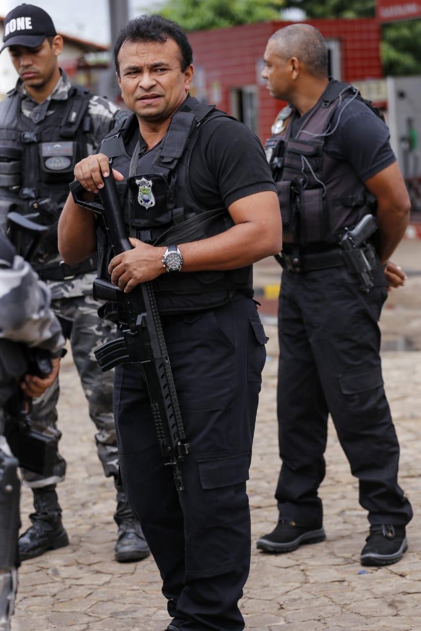 Crédito: Divulgação/SSP-PI