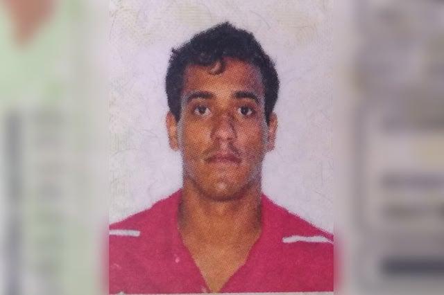 Jean Gustavo Silva, de 30 anos