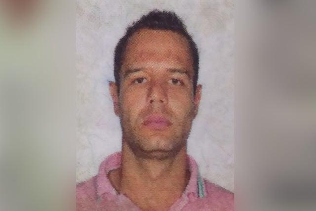 Weverson de Oliveira Marcal, de 31 anos