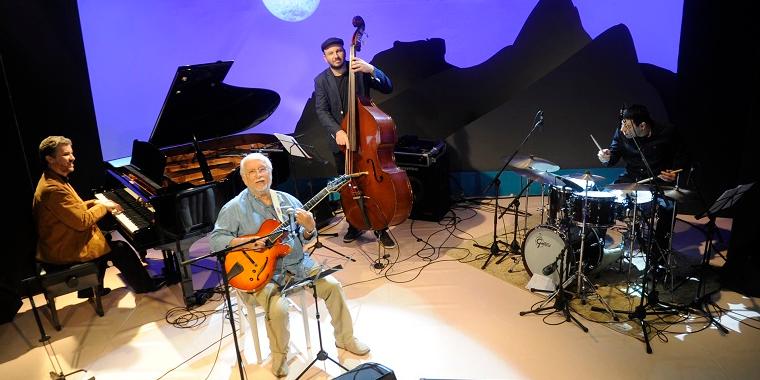 Roberto Menescal 80 Anos – registro do mestre da Bossa Nova