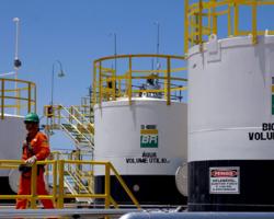 Encerram hoje (9) as inscrições de seletivo para estágio na Petrobras