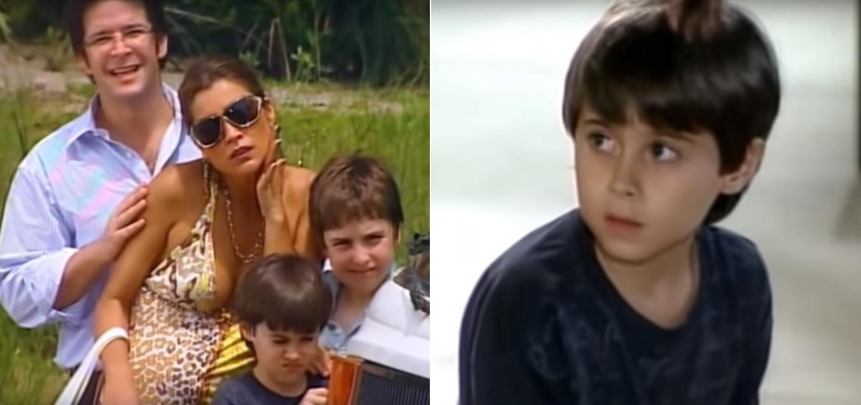 Saiba quem era Rafael Miguel, o ator assassinado pelo pai da namorada - Imagem 1