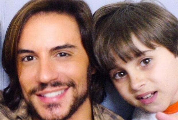 Saiba quem era Rafael Miguel, o ator assassinado pelo pai da namorada - Imagem 4