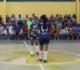 Seleção de Campo Largo goleia Morro do Chapéu na abertura da Copa Porto de Futsal Feminino