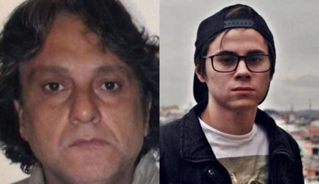 Rafael Miguel: Carro usado por assassino do ator é localizado em SP  - Imagem 2