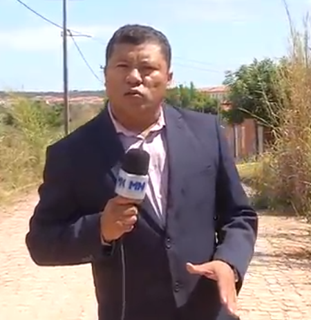 Estuprador é procurado após violentar três pessoas na zona Sul de Teresina