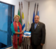 Presidente do Mercosul participará das solenidades do aniversário de Porto