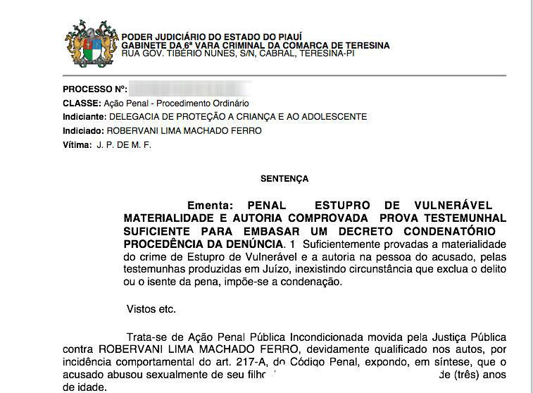 Empresário acusado de estuprar filho é preso por não pagar pensão - Imagem 3