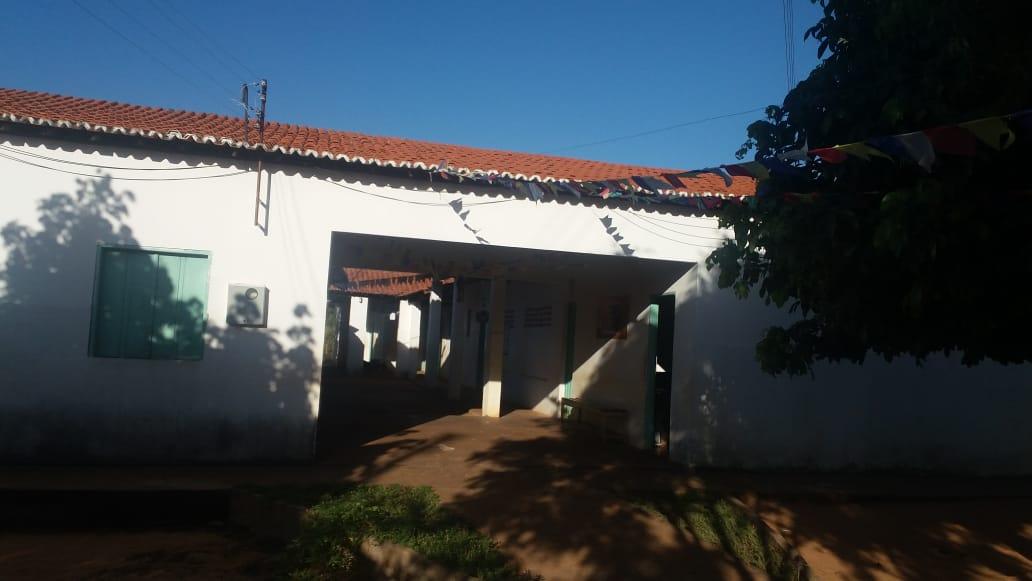 Dupla é presa após fazer arrastão em escola no interior do Piauí - Imagem 2