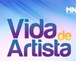 Assista o programa Vida de Artista na íntegra do dia 18/06/2019