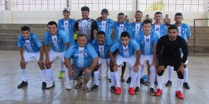 Em final da Copa São João de Futsal PSG vira campeão