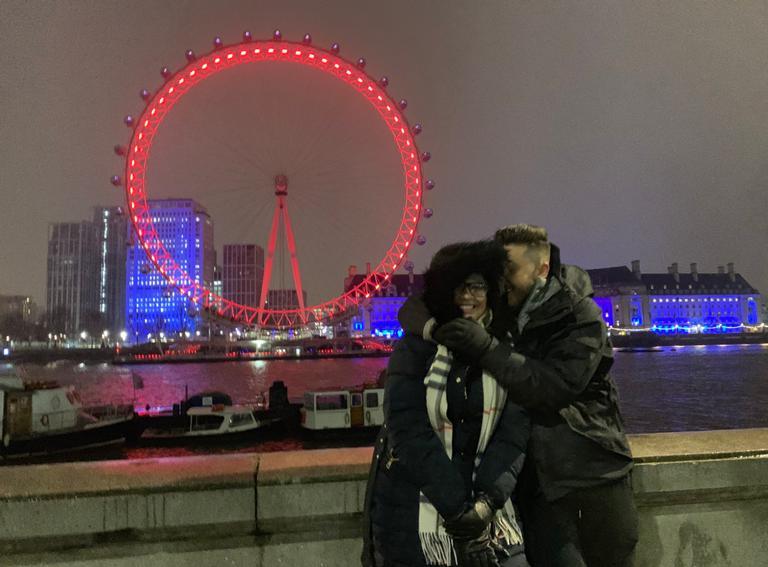 Grávida, Marília Mendonça se declara para pai de seu primeiro filho  - Imagem 1