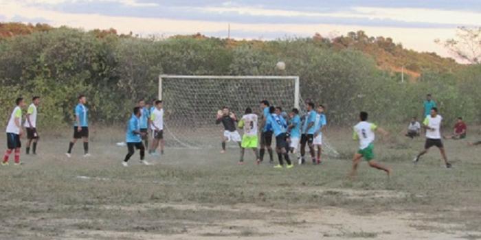 Campo da Lagoas sedia final da Copa São João de Futebol e vê PSG ser campeão