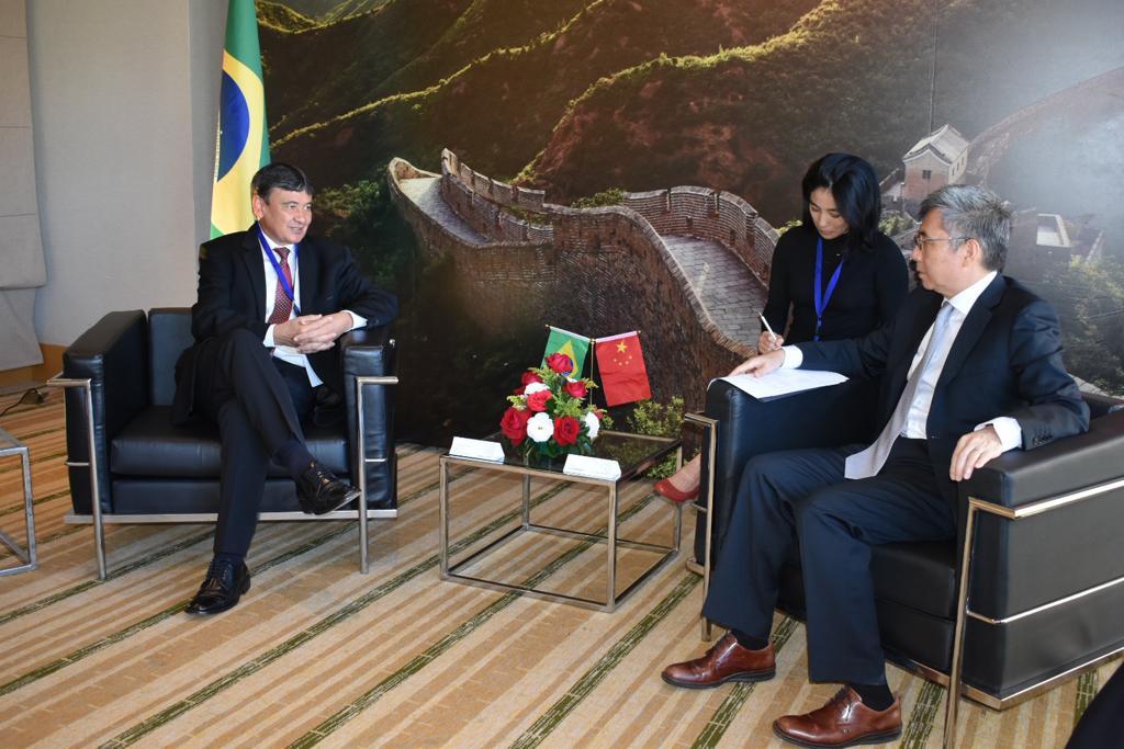 Piauí receberá investimento em energias renováveis de empresa chinesa  - Imagem 3