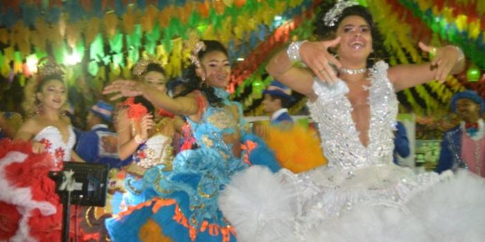 Confira as Quadrilhas que se apresentarão no XV CONCURSO REGIONAL DE QUADRILHAS JUNINAS