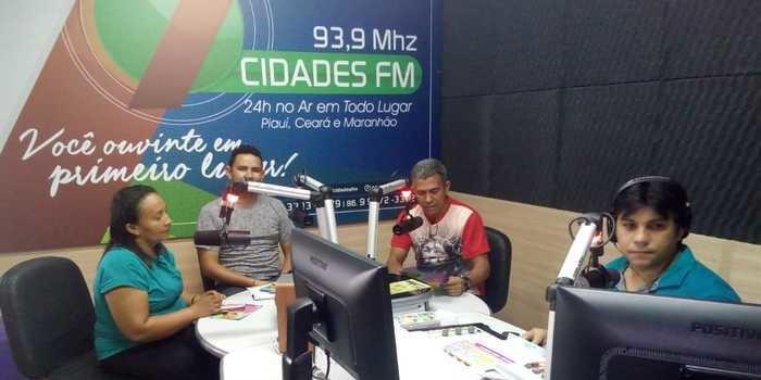XV FESTIVAL CULTURAL DOS COCAIS fará homenagem a radialistas no próximo dia 06/07