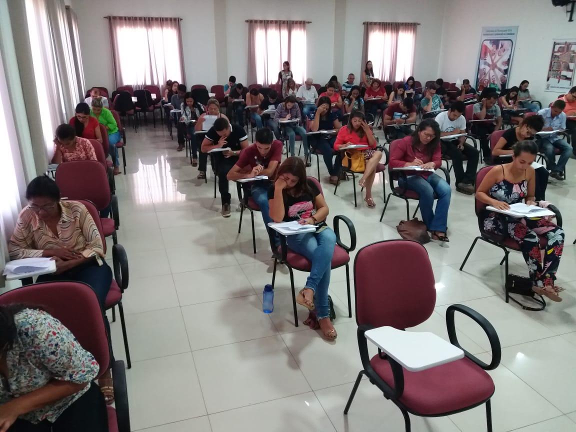 Candidatos recebem orientações sobre eleição para Conselheiro Tutelar - Imagem 2