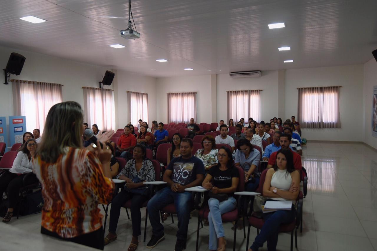 Candidatos recebem orientações sobre eleição para Conselheiro Tutelar - Imagem 1