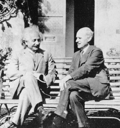 A curiosa relação entre Albert Einstein e Sobral no Ceará - Imagem 1