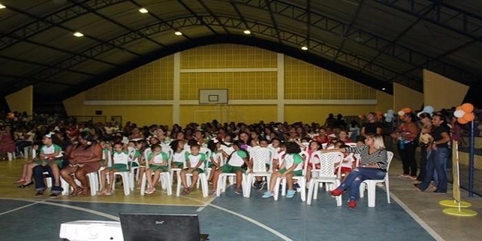 Projeto para o primeiro SALISI é lançado em Santo Inácio do Piauí