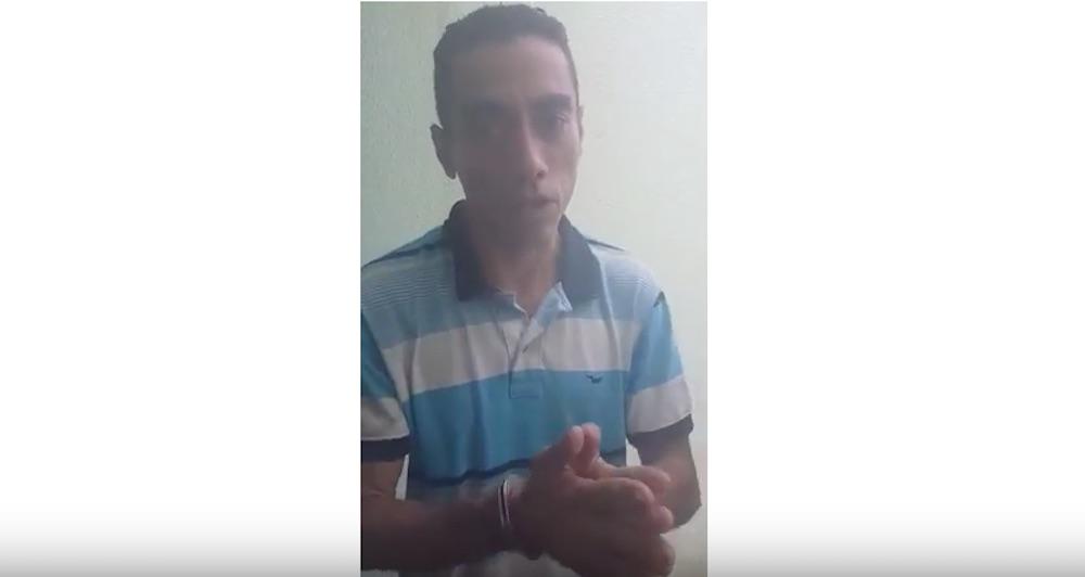 Jornalista é preso suspeito de participar de 30 assaltos em Teresina - Imagem 1