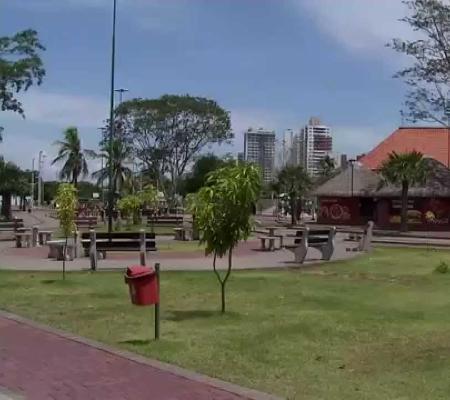 Parque Potycabana poderá fechar por tempo indeterminado