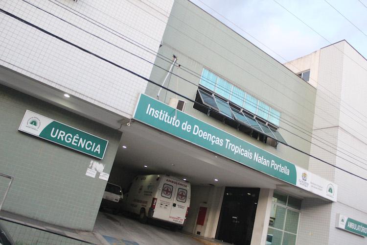 Hospital Natan Portela passa a oferecer medicamento que previne o HIV - Imagem 1