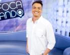 Leo Dias pressiona SBT e conversa com Record sobre programa