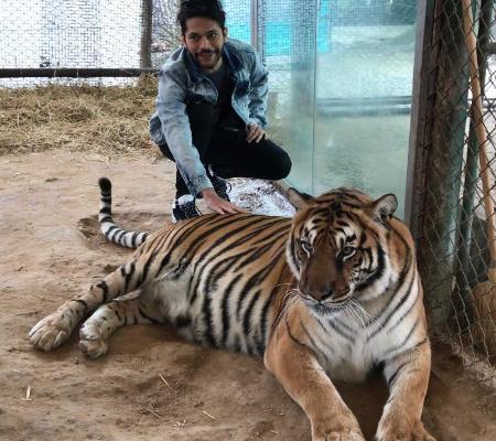 Coisa de Bicho Viagens: Conheça um pouco sobre o polêmico zoológico de Buenos Aires