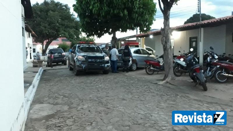 Homem morre após cair de moto e quebrar o pescoço em Esperantina - Imagem 2