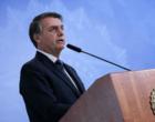 """Bolsonaro diz que vai indicar """"terrivelmente evangélico"""" para Supremo"""