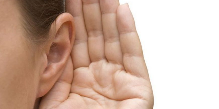 Cuidados com a audição é uma das cinco prioridades da OMS