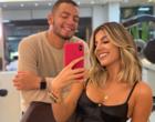 Hariany Almeida muda visual, corta cabelão e adota fios curtos
