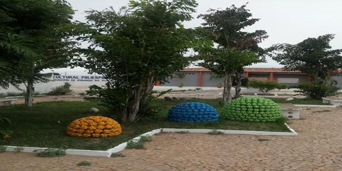 Ipiranga se prepara para o Grande Festival de Cultura do Centro Sul do estado do Piauí.