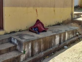 Homem é morto a facadas pelo próprio irmão no interior do Piauí - Imagem 1