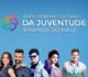 Contagem regressiva para o início da XXXVI Semana Cultural da Juventude Ipiranguense: de 14 a 20 de Julho.