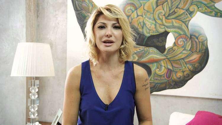 Antonia Fontenele aderiu a técnica(Reprodução internet)