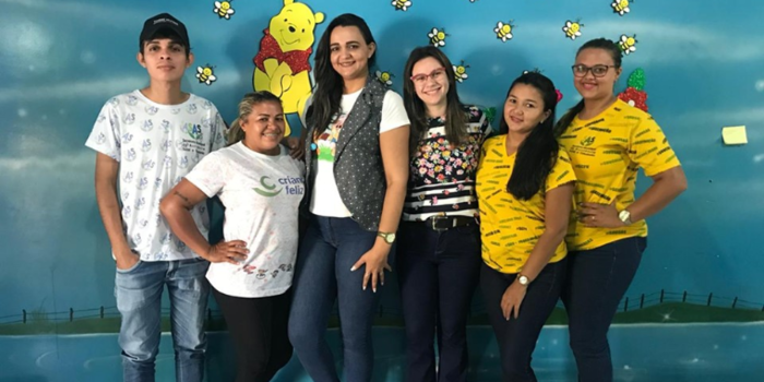 Água Branca: Ministério do Desenvolvimento Social avalia como positivo o projeto Criança Feliz