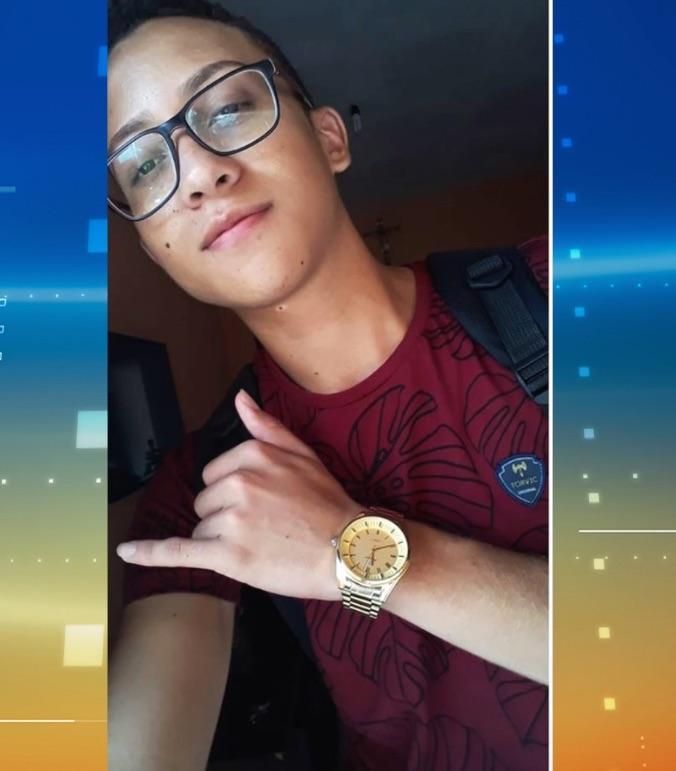 """""""Matei para ficar feliz, agora estou"""", diz adolescente acusado de matar jovem - Imagem 3"""